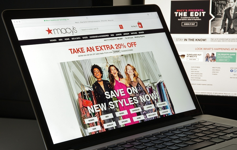 All the Awesome Deals You Can Get at Macy's Black Friday in July Specials