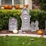 Fun & Creepy Indoor and Outdoor Halloween Decor for the Spooky Season