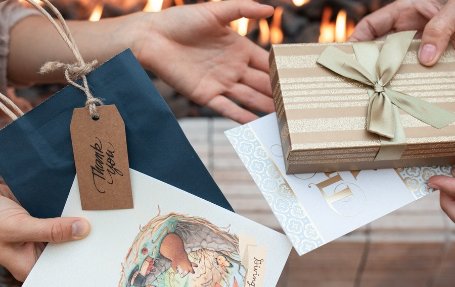 The Best Thanksgiving Gifts for Loved Ones